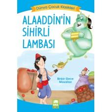 Aladdin' in Sihirli Lambası