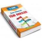 Element Tüm Dersler Konu Anlatımlı 5. Sınıf