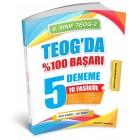 Element TEOG Deneme Sınavları 8. Sınıf