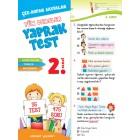 Element Tüm Dersler Yaprak Test 2.Sınıf