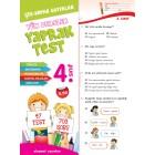 Tüm Dersler Yaprak Test 4.Sınıf