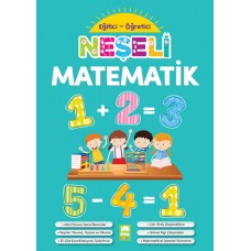 Eğitici Öğretici Neşeli - Matematik