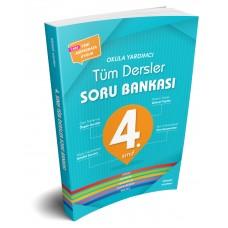 Element Tüm Dersler Soru Bankası 4. Sınıf