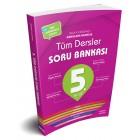 Element Tüm Dersler Soru Bankası 5.Sınıf