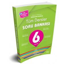 Element Tüm Dersler Soru Bankası 6. Sınıf